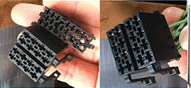 western star radio wiring harness rh bigrigstereo com Nissan Stereo Wiring Harness Dual Stereo Wiring Harness Diagram